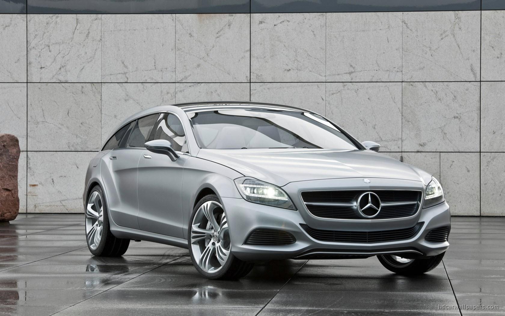 Mercedes Benz CLS 2012 Wallpaper | HD Car Wallpapers | ID ...