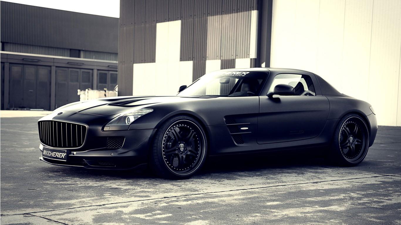 Mercedes Benz Sls 63 Amg Supersport Gt Wallpaper Hd Car