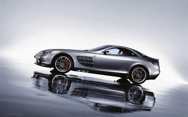 Mercedes Mclaren Slr 722 Edition Wallpaper Hd Car