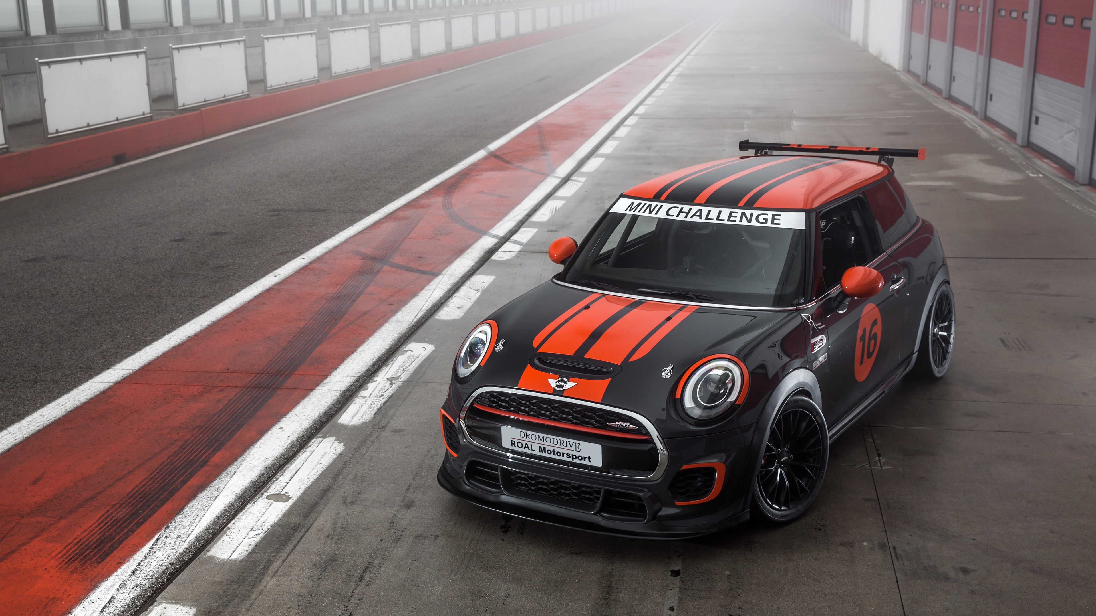 mini john cooper works challenge wallpaper hd car wallpapers id 6566. Black Bedroom Furniture Sets. Home Design Ideas