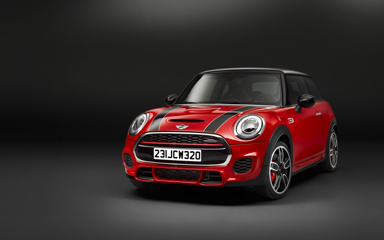 mini john cooper works hardtop wallpaper hd car wallpapers id 5002. Black Bedroom Furniture Sets. Home Design Ideas