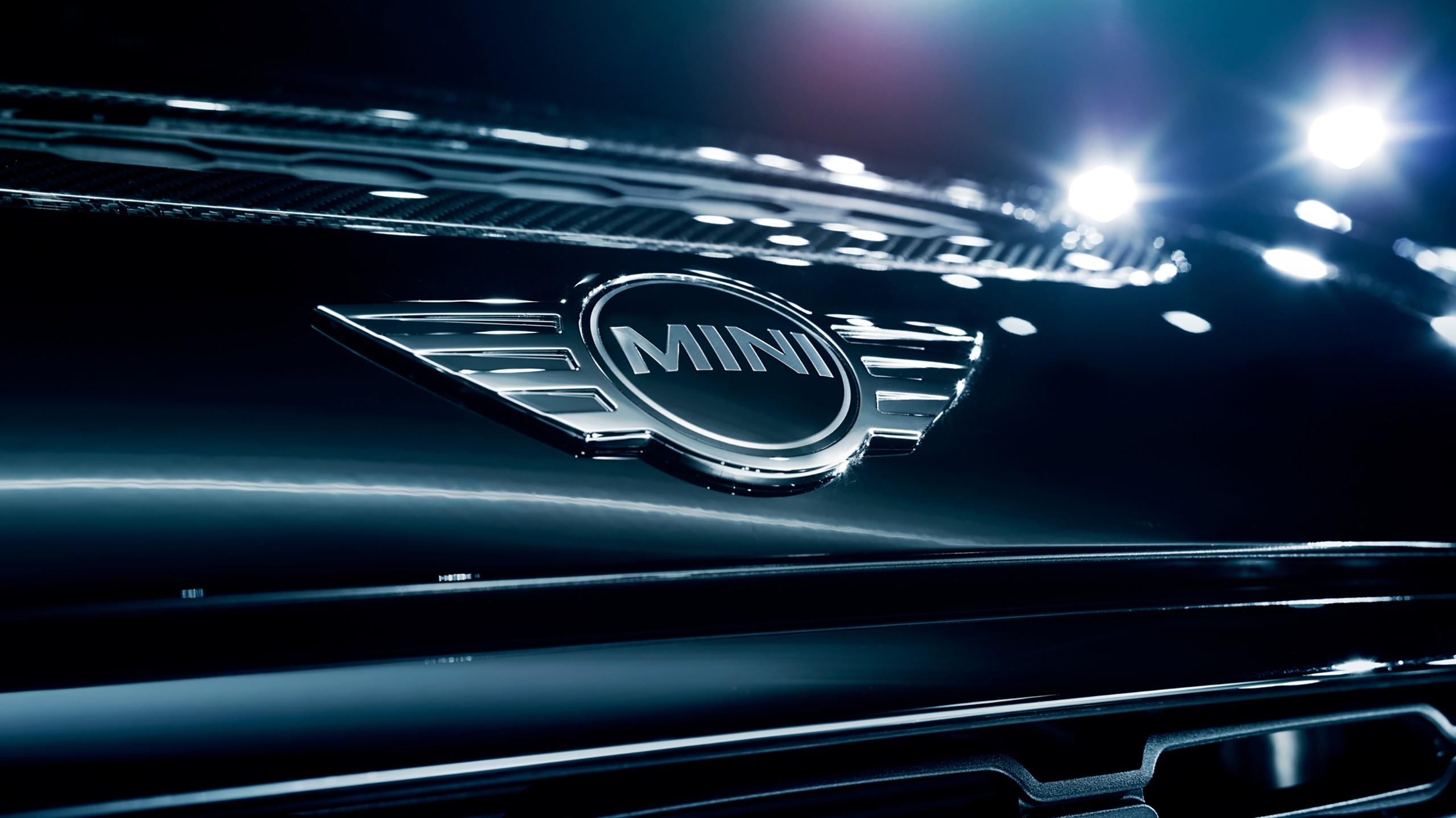 Mini Cooper BMW >> MINI LOGO Wallpaper | HD Car Wallpapers | ID #11685