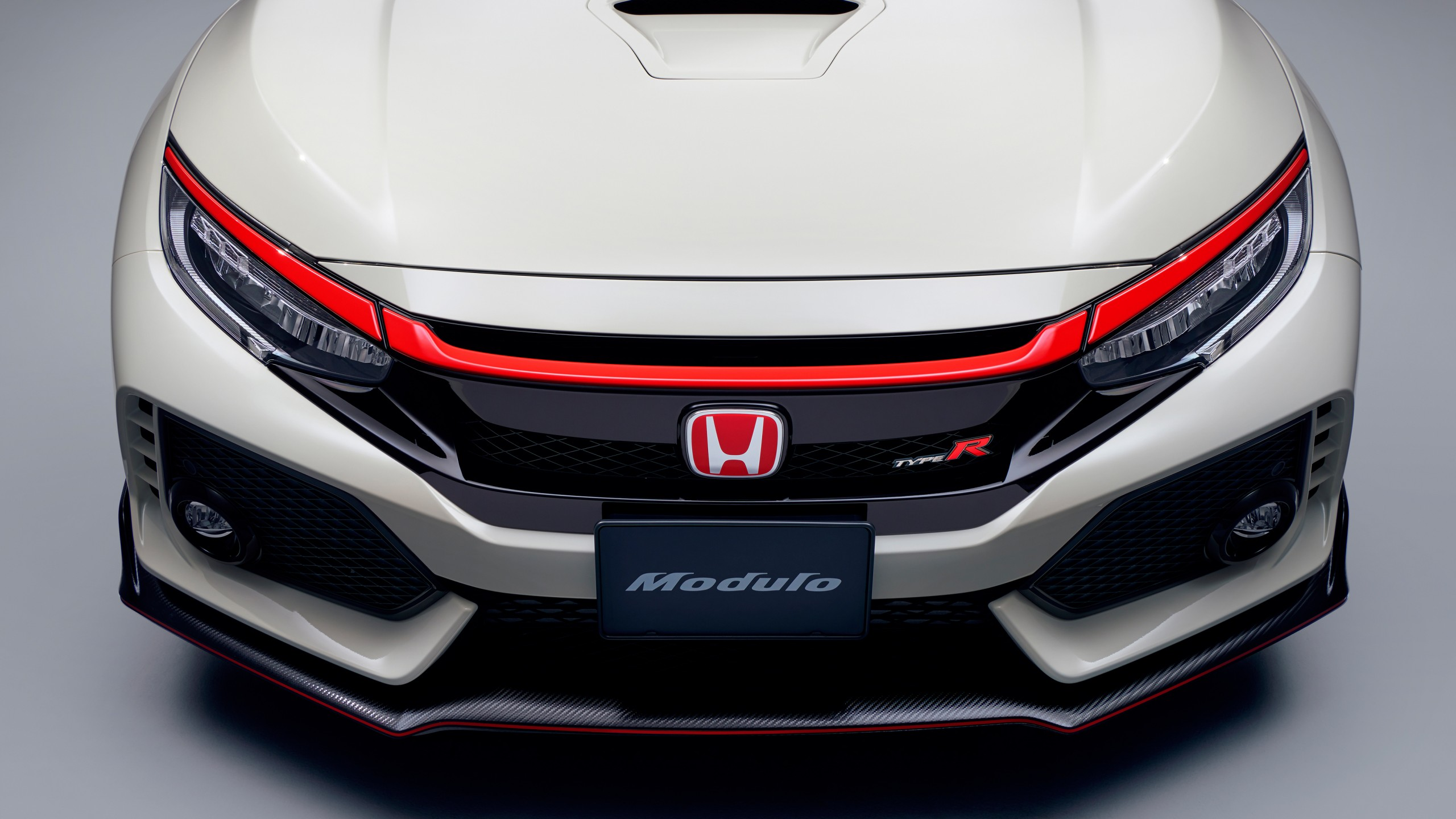 modulo honda civic type r 2017 wallpaper hd car wallpapers. Black Bedroom Furniture Sets. Home Design Ideas