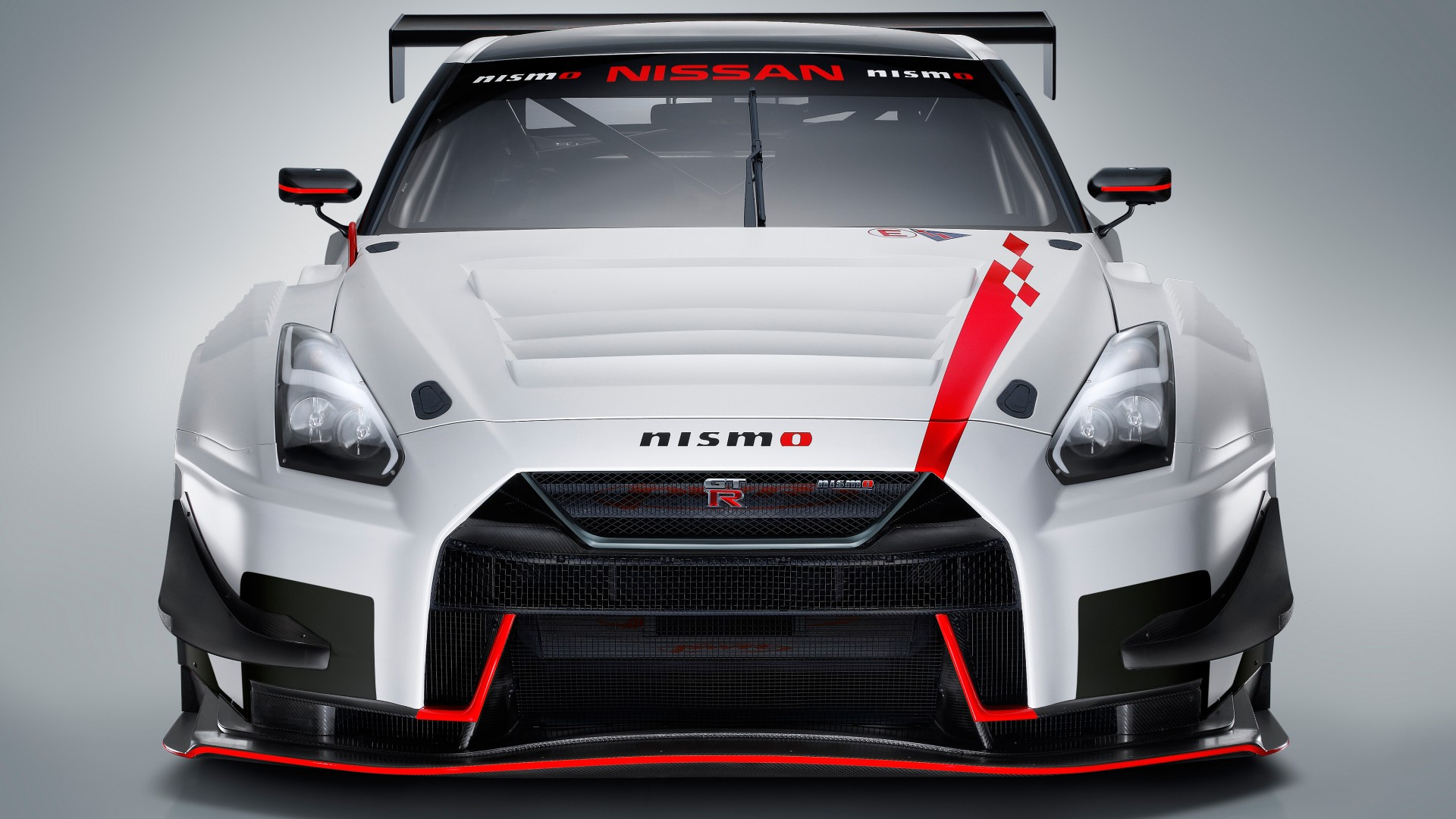 Nismo Nissan GT-R GT3 2018 4K 3 Wallpaper | HD Car ...