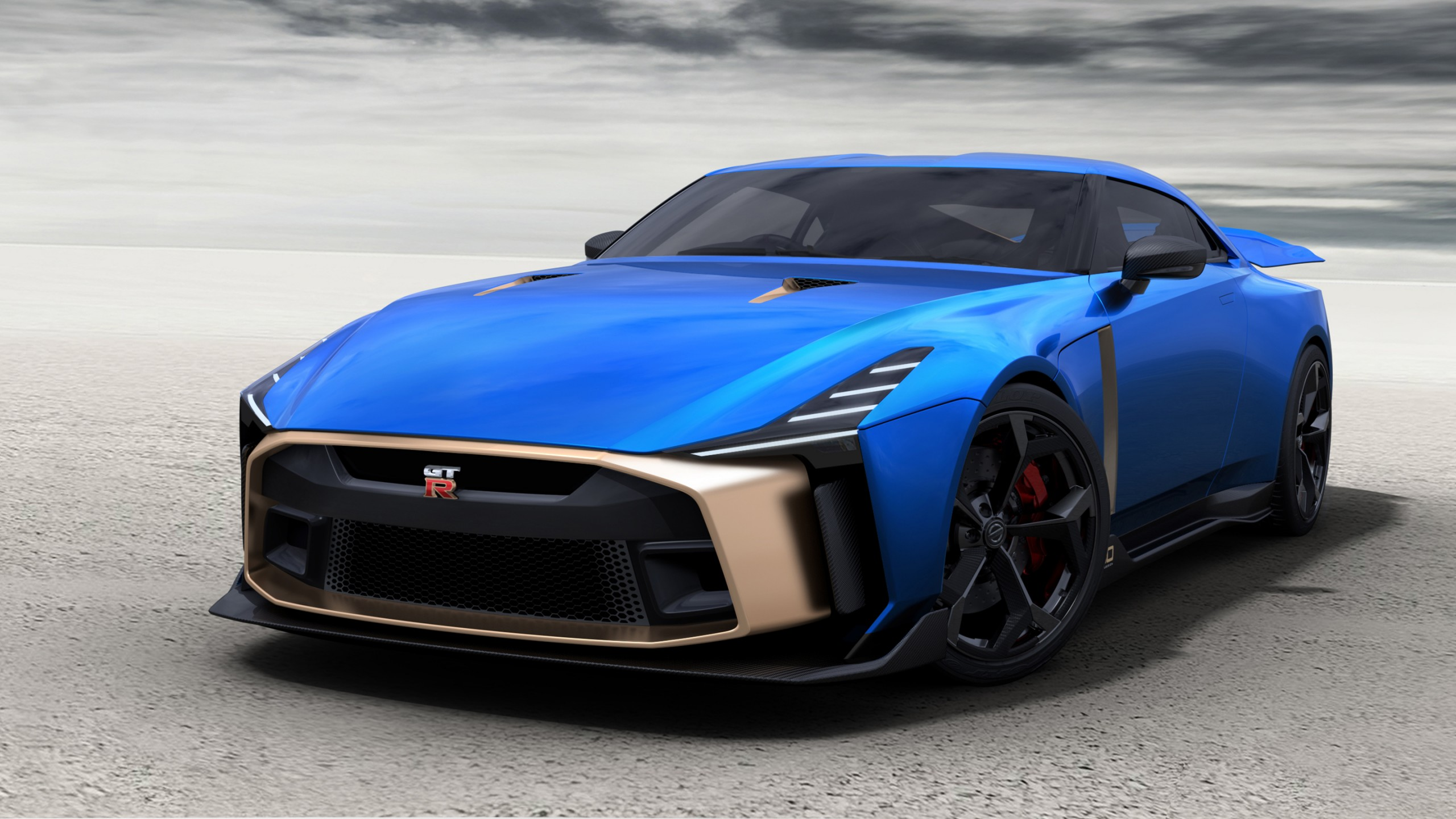 Nissan GT-R50 2019 Wallpaper | HD Car Wallpapers | ID #11677