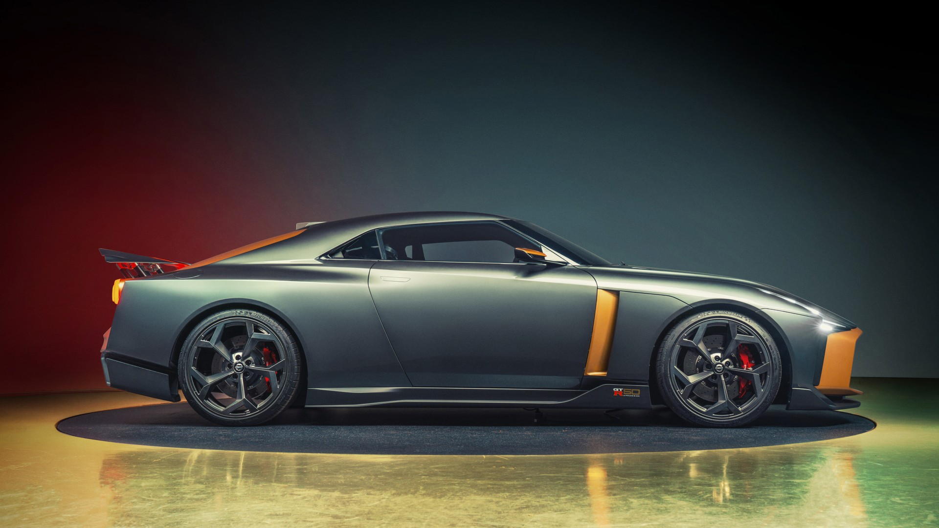 nissan gt  concept    wallpaper hd car wallpapers id