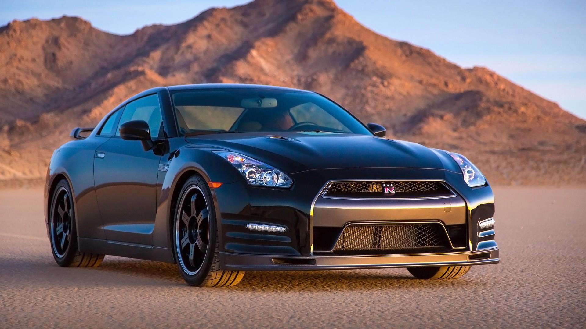 Nissan GT R Track Edition 2014 Wallpaper | HD Car ...