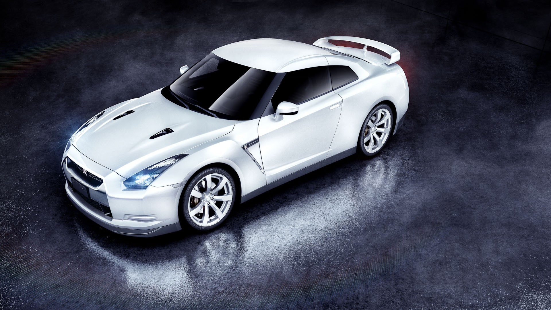 download wallpaper nissan white - photo #37
