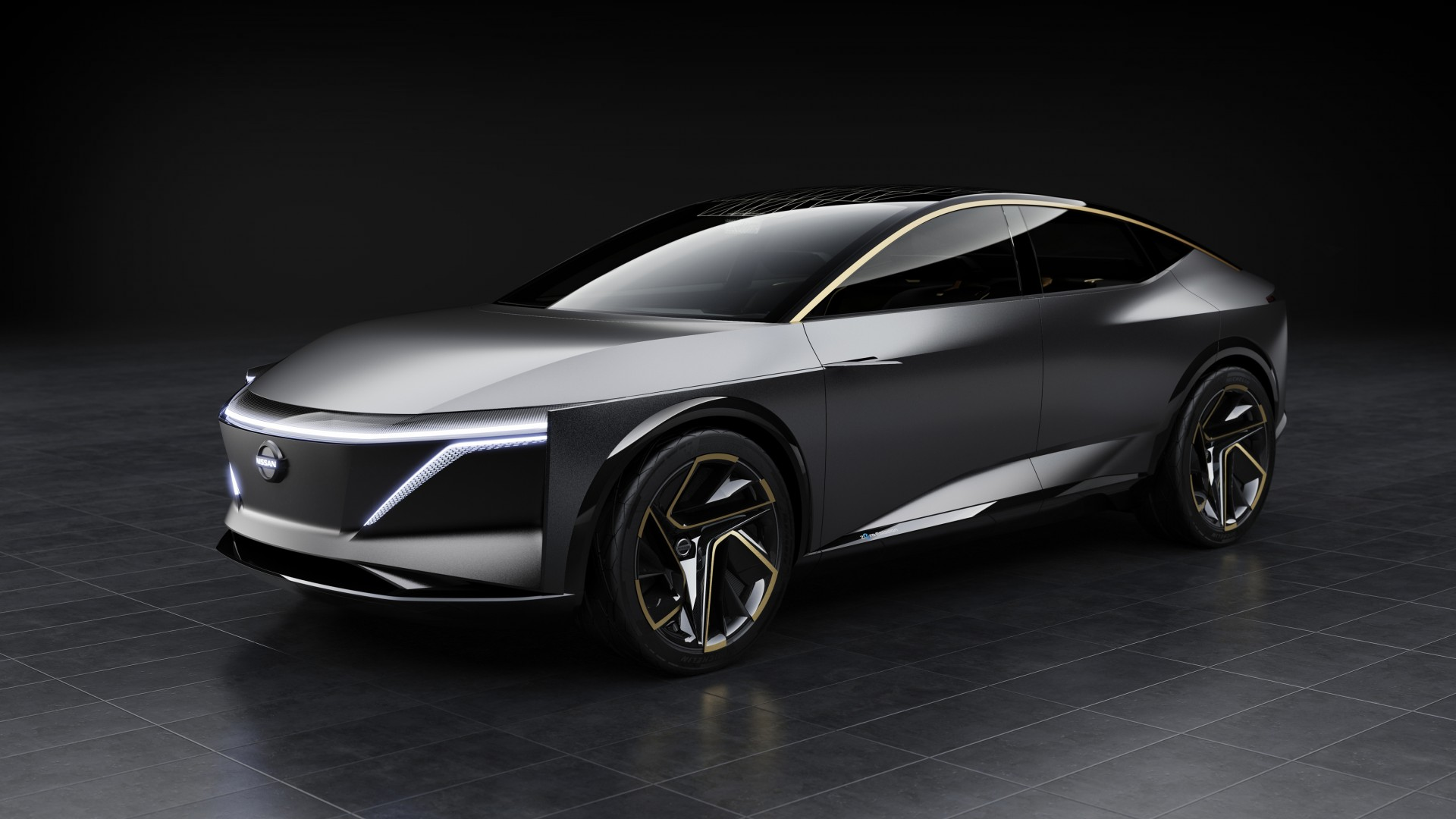 Nissan IMs Concept 2019 4K 2 Wallpaper | HD Car Wallpapers ...