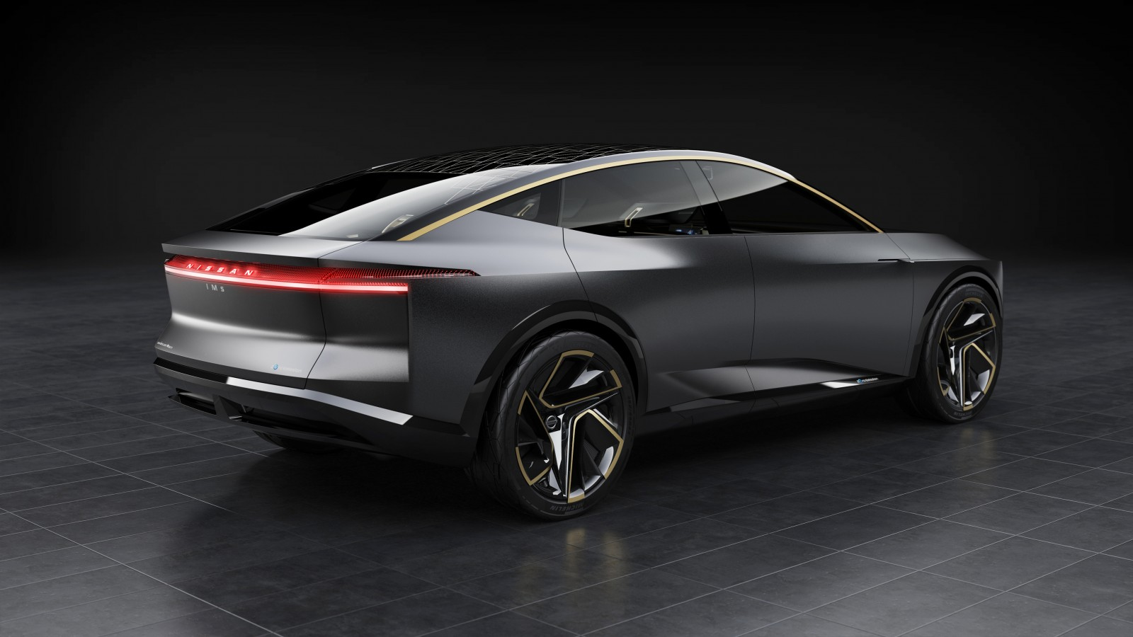 Nissan IMs Concept 2019 4K 3 Wallpaper | HD Car Wallpapers ...