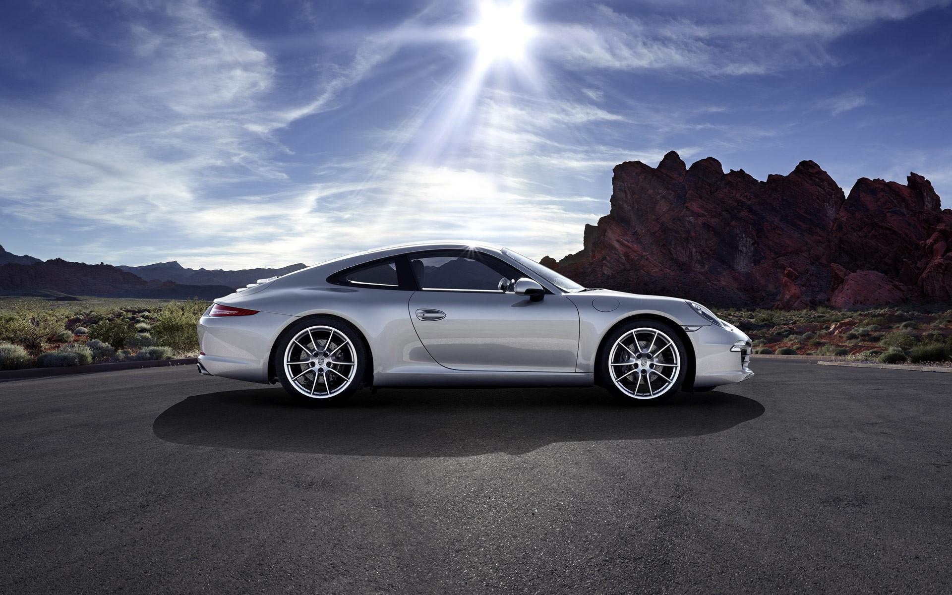 Porsche 911 carrera wallpaper hd car wallpapers id 3017 - Porsche 911 carrera s wallpaper ...