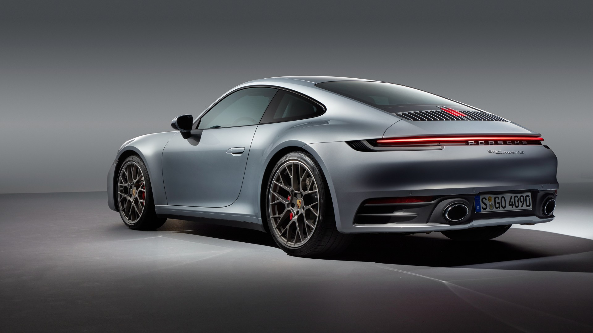 Porsche 911 Carrera 4S 2019 4K 4 Wallpaper | HD Car ...