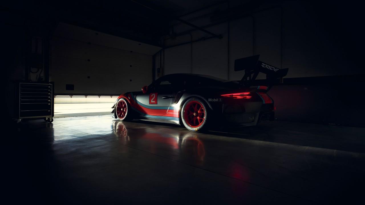 Porsche 911 Gt2 Rs Clubsport 2019 4k 3 Wallpaper Hd Car