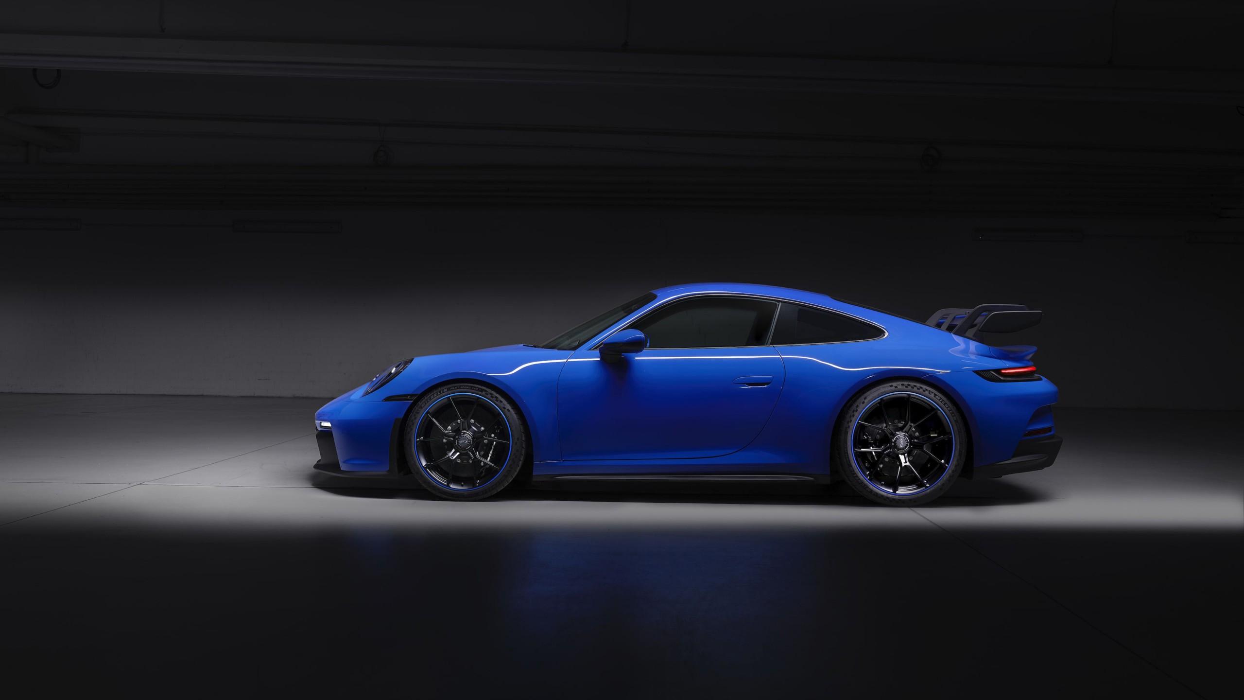 Porsche 911 Gt3 2021 4k Wallpaper Hd Car Wallpapers Id 17376