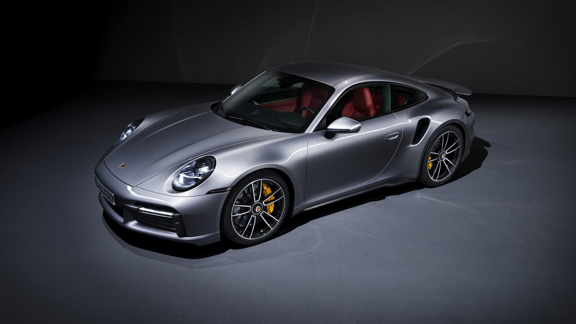 Porsche 911 Turbo S 2020 5k Wallpaper Hd Car Wallpapers