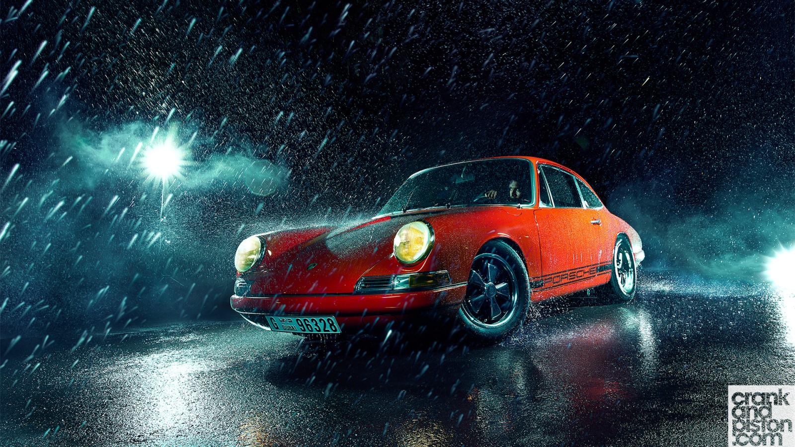 Porsche 912 Wallpaper | HD Car Wallpapers | ID #4569