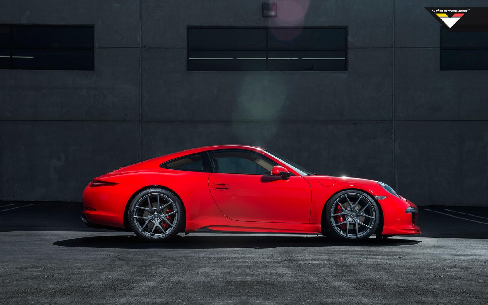 Porsche 991 carrera s v gt edition by vorsteiner wallpaper - Porsche 911 carrera s wallpaper ...