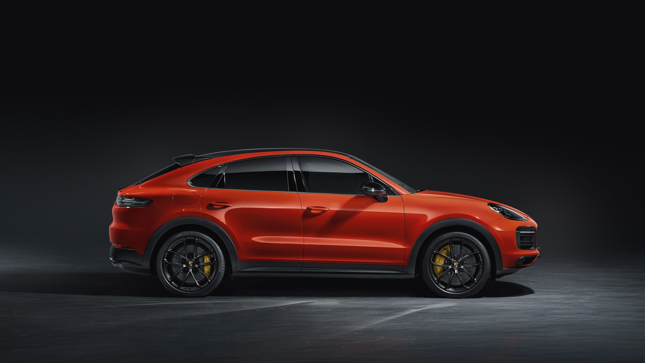 Porsche Cayenne Coupe 2019 4k 3 Wallpaper Hd Car