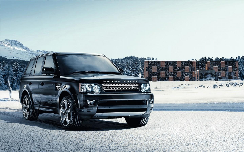 Range Rover Evoque >> Range Rover Sport 2012 Wallpaper   HD Car Wallpapers   ID ...