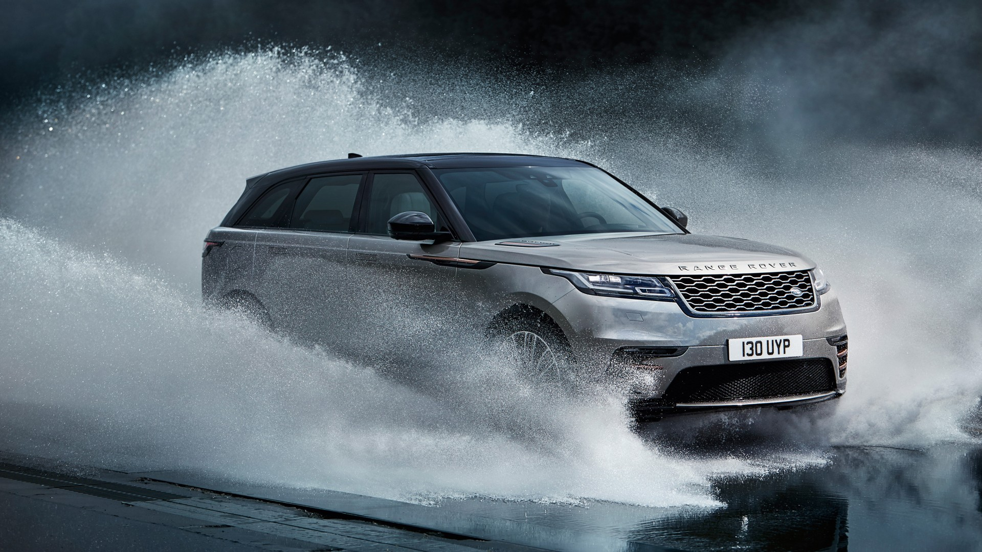 Range rover velar 2018 4k wallpaper hd car wallpapers - Wallpaper hd 4k car ...