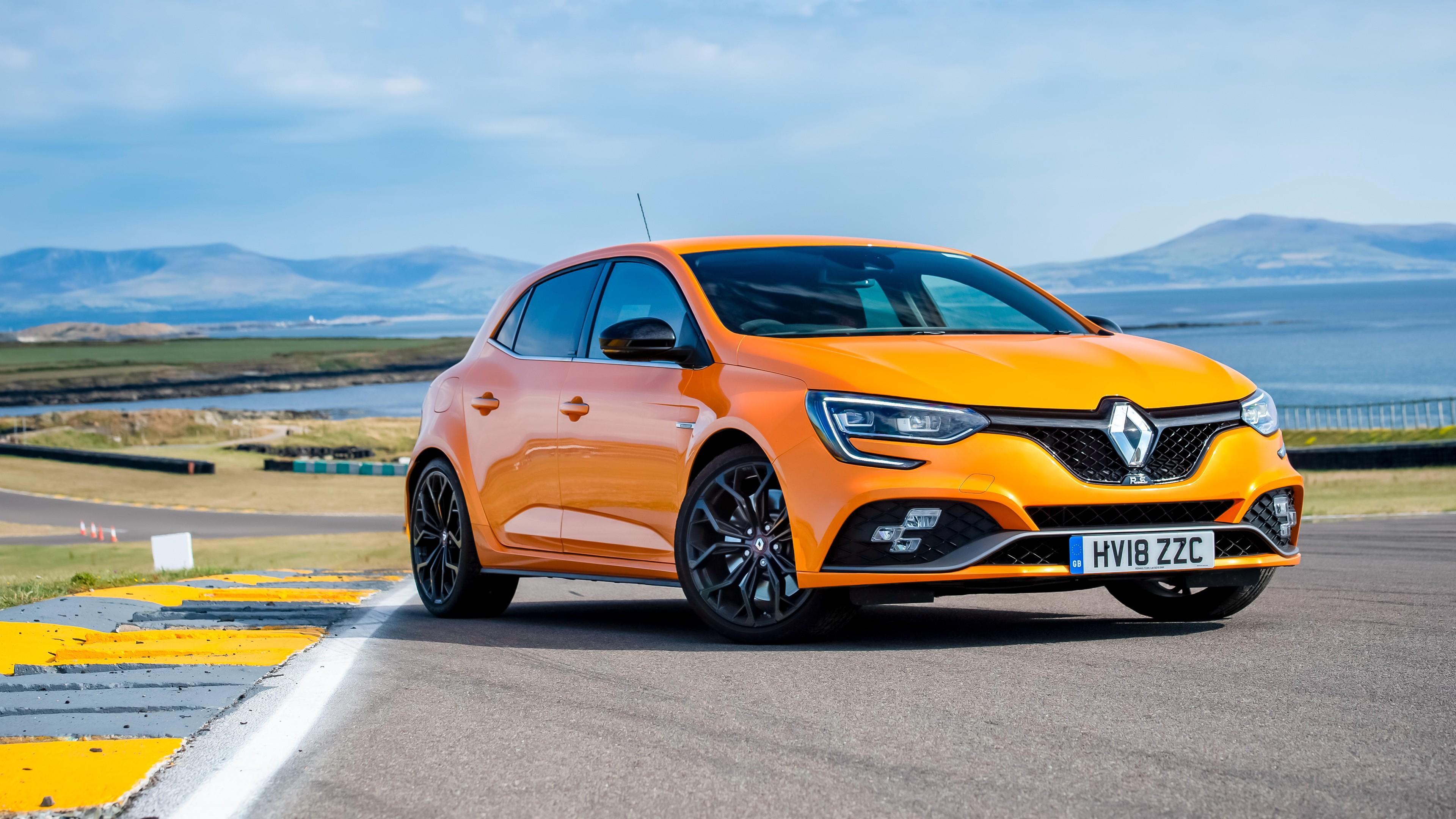 Renault Megane Rs 280 Cup 2018 4k Wallpaper Hd Car Wallpapers Id 10882