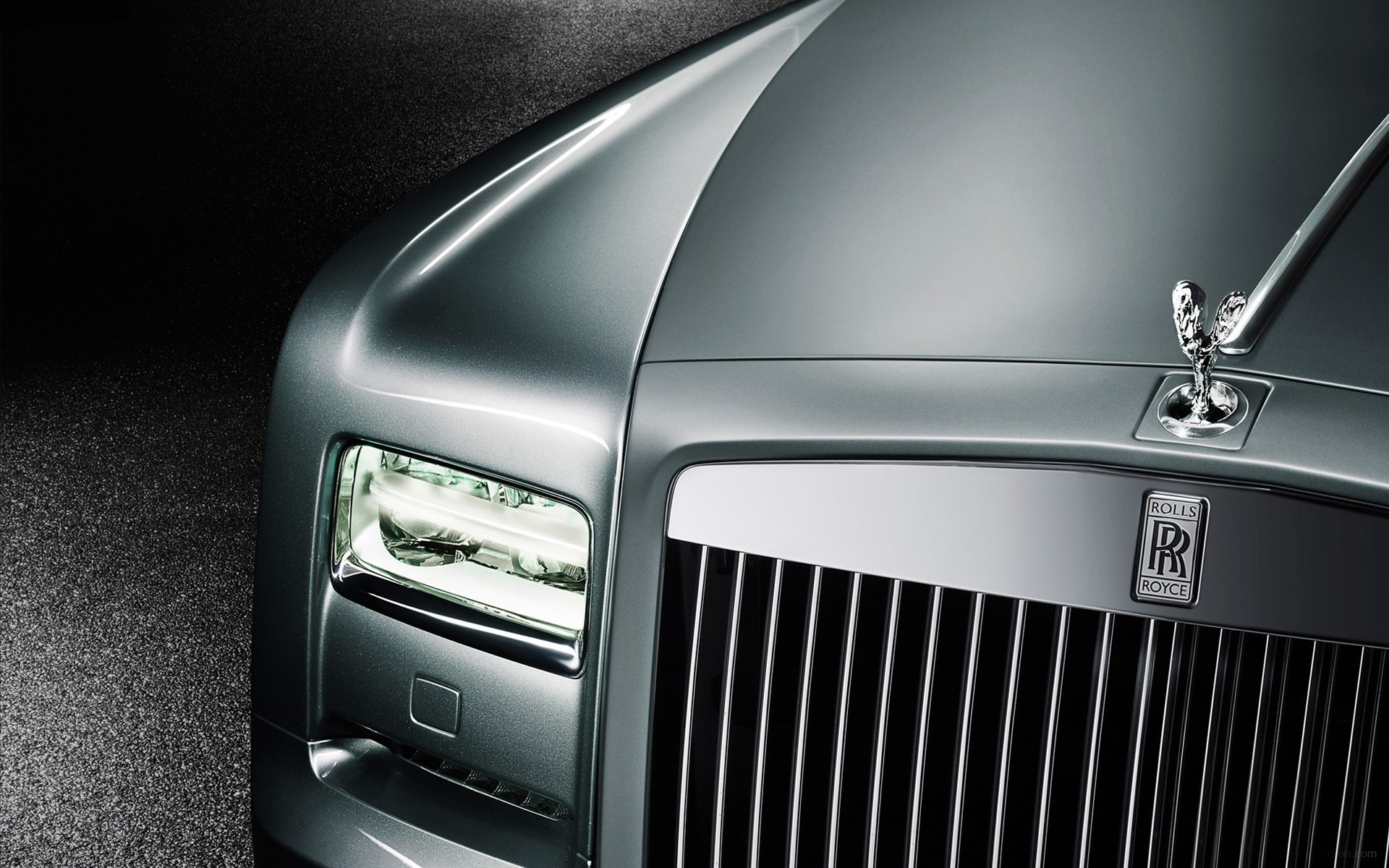 rolls royce phatom wallpaper
