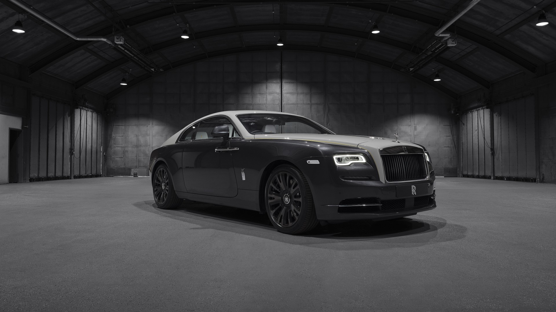 2016 Rolls Royce Ghost >> Rolls-Royce Wraith Eagle VIII 2019 5K Wallpaper | HD Car ...