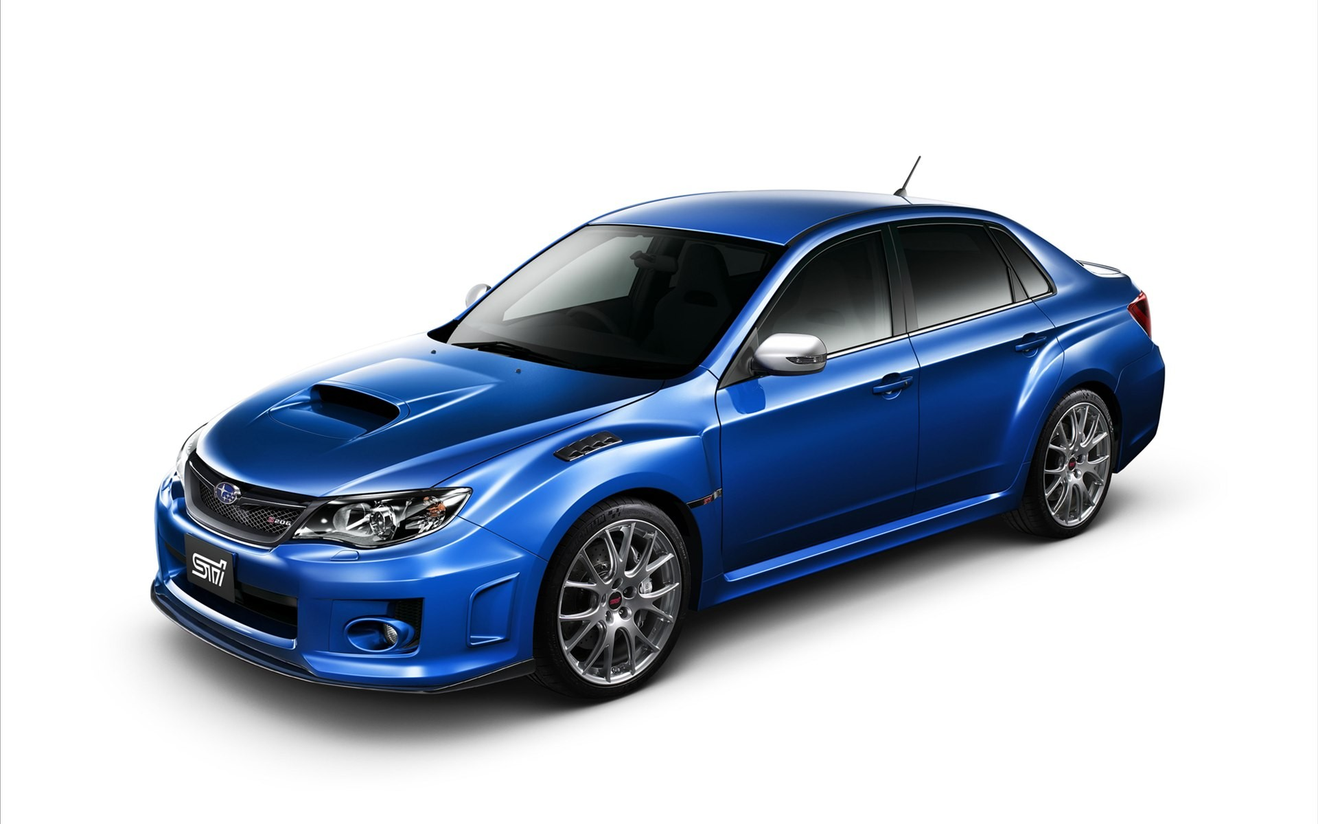 SUBARU IMPREZA WRX 2012 Wallpaper | HD Car Wallpapers | ID ...