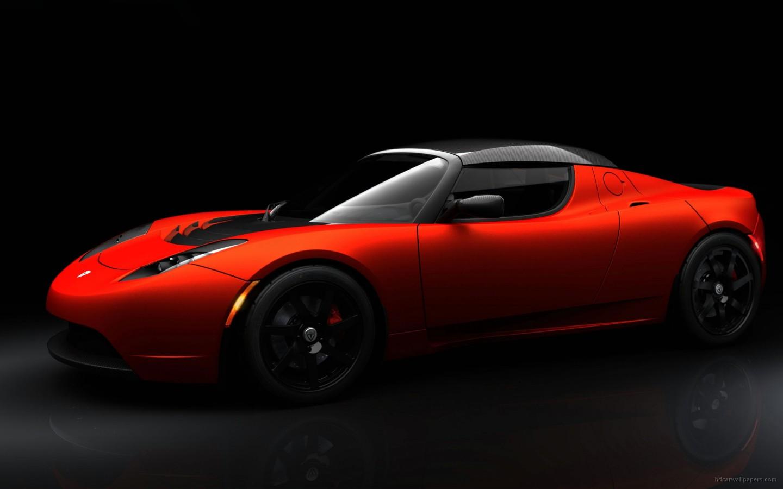 Mazda 3 Sport >> Tesla Roadster Sport Wallpaper | HD Car Wallpapers | ID #1269