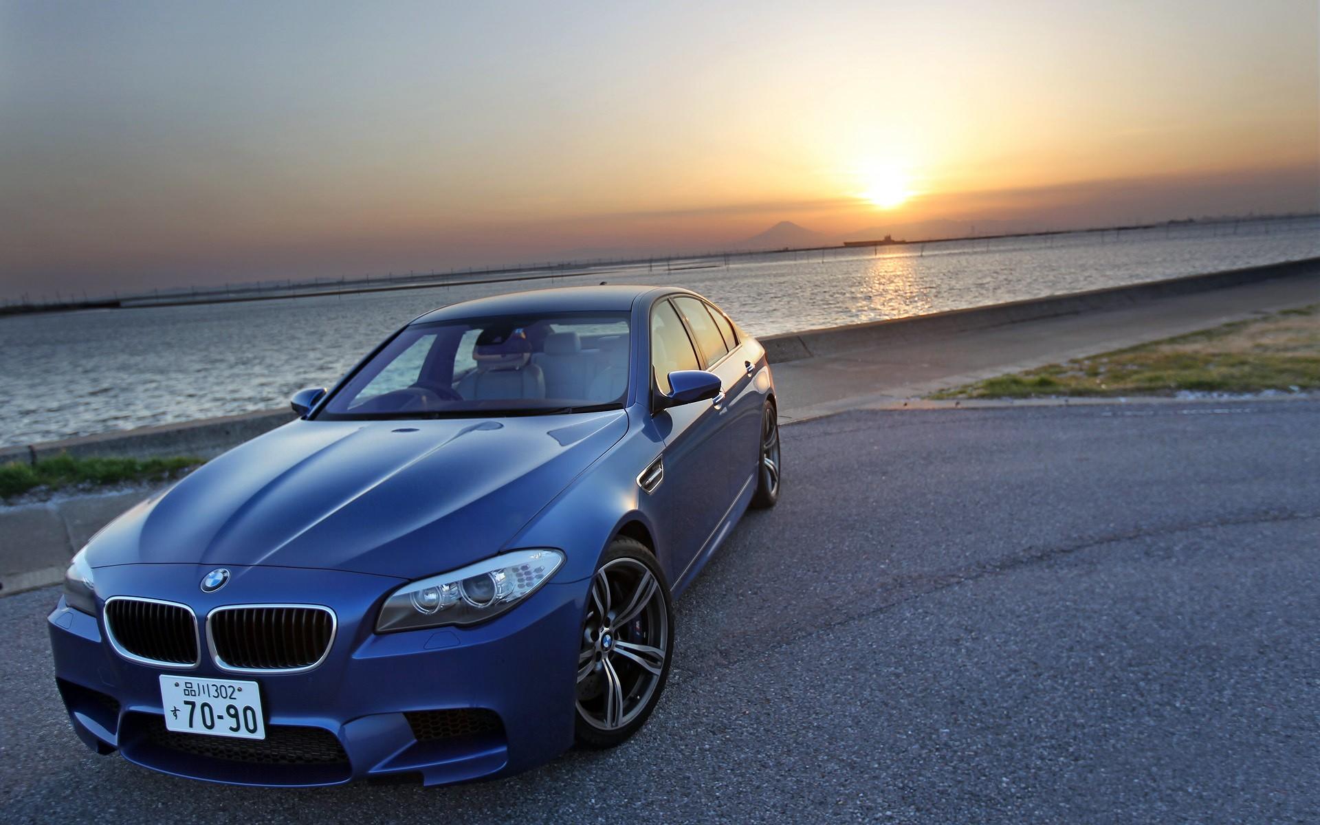 THE BMW M5 Wallpaper | HD Car Wallpapers | ID #2672