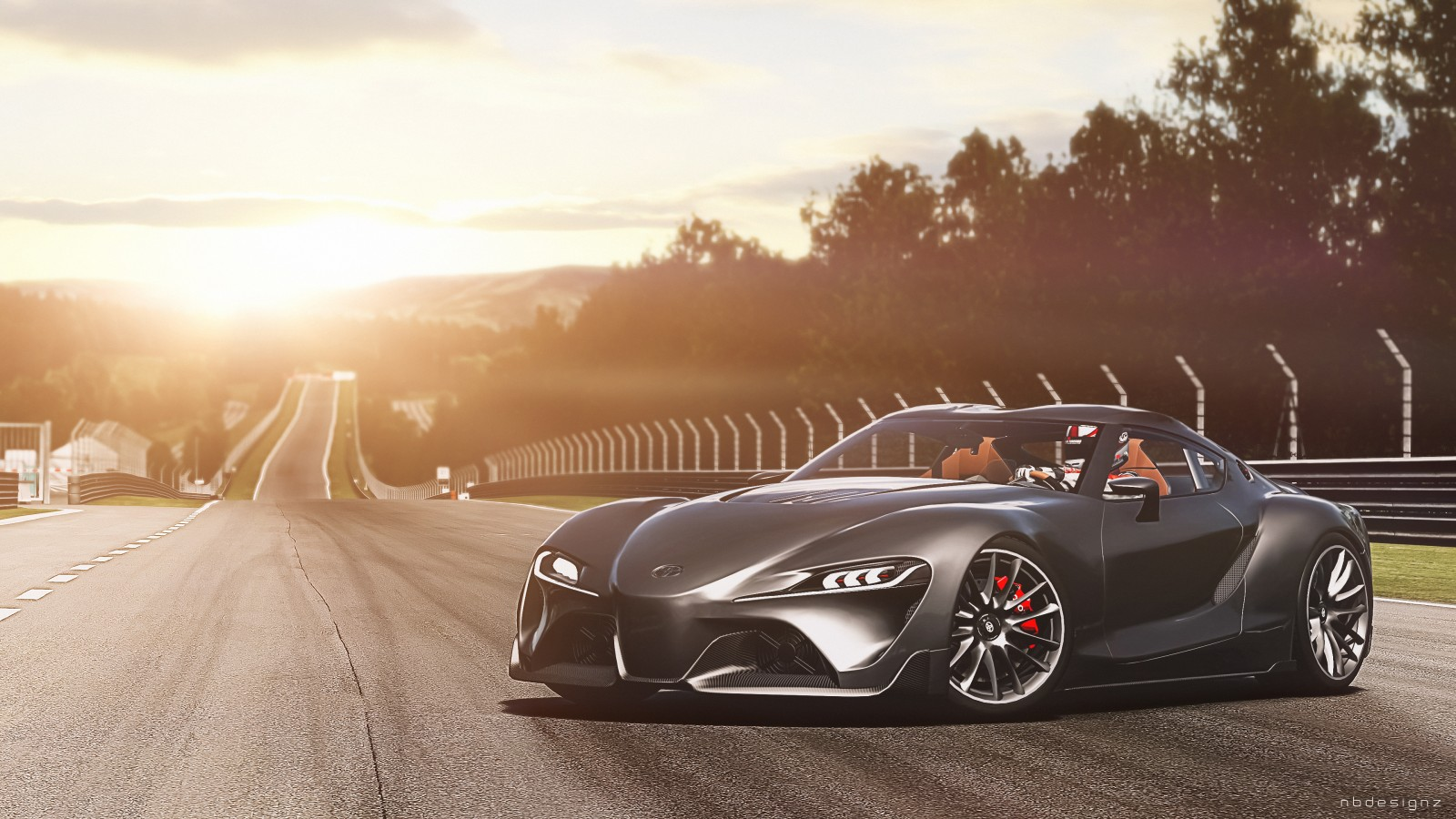 Toyota Ft 1 >> Toyota FT 1 Gran Turismo 6 Wallpaper | HD Car Wallpapers ...