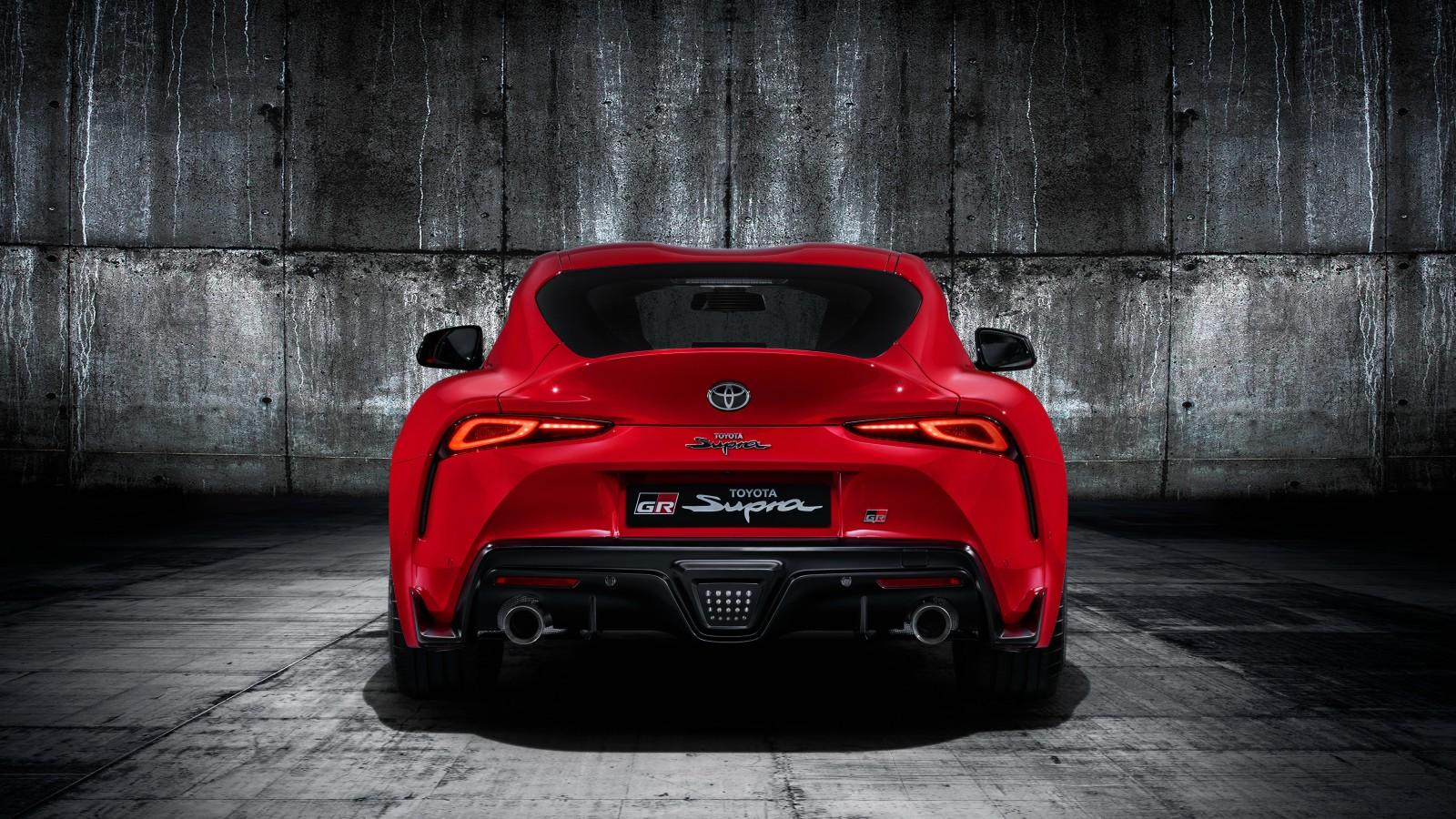 Toyota GR Supra 2019 4K 3 Wallpaper | HD Car Wallpapers ...
