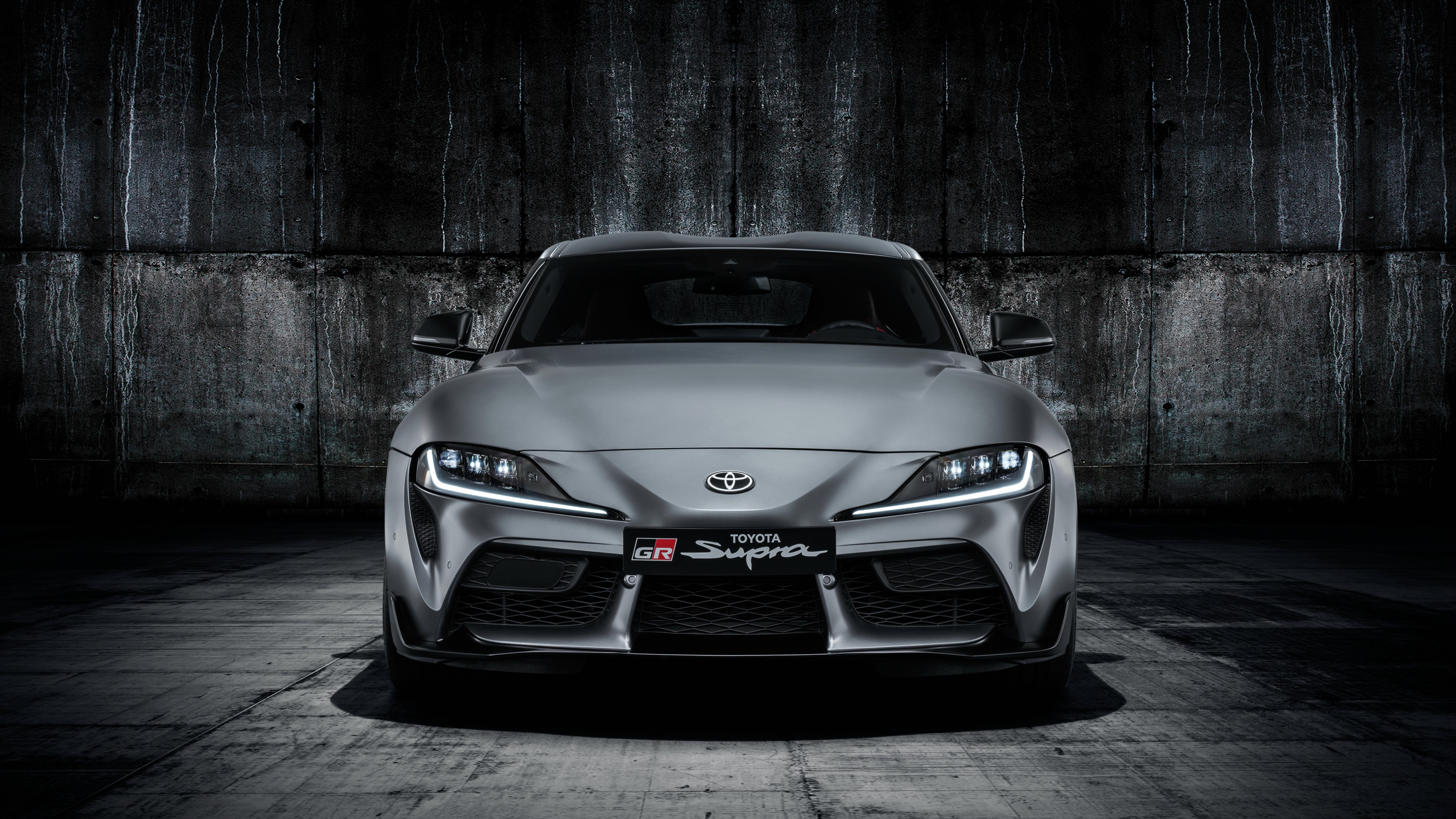 Toyota Ft 1 >> Toyota GR Supra A90 Edition 2019 4K 3 Wallpaper | HD Car ...