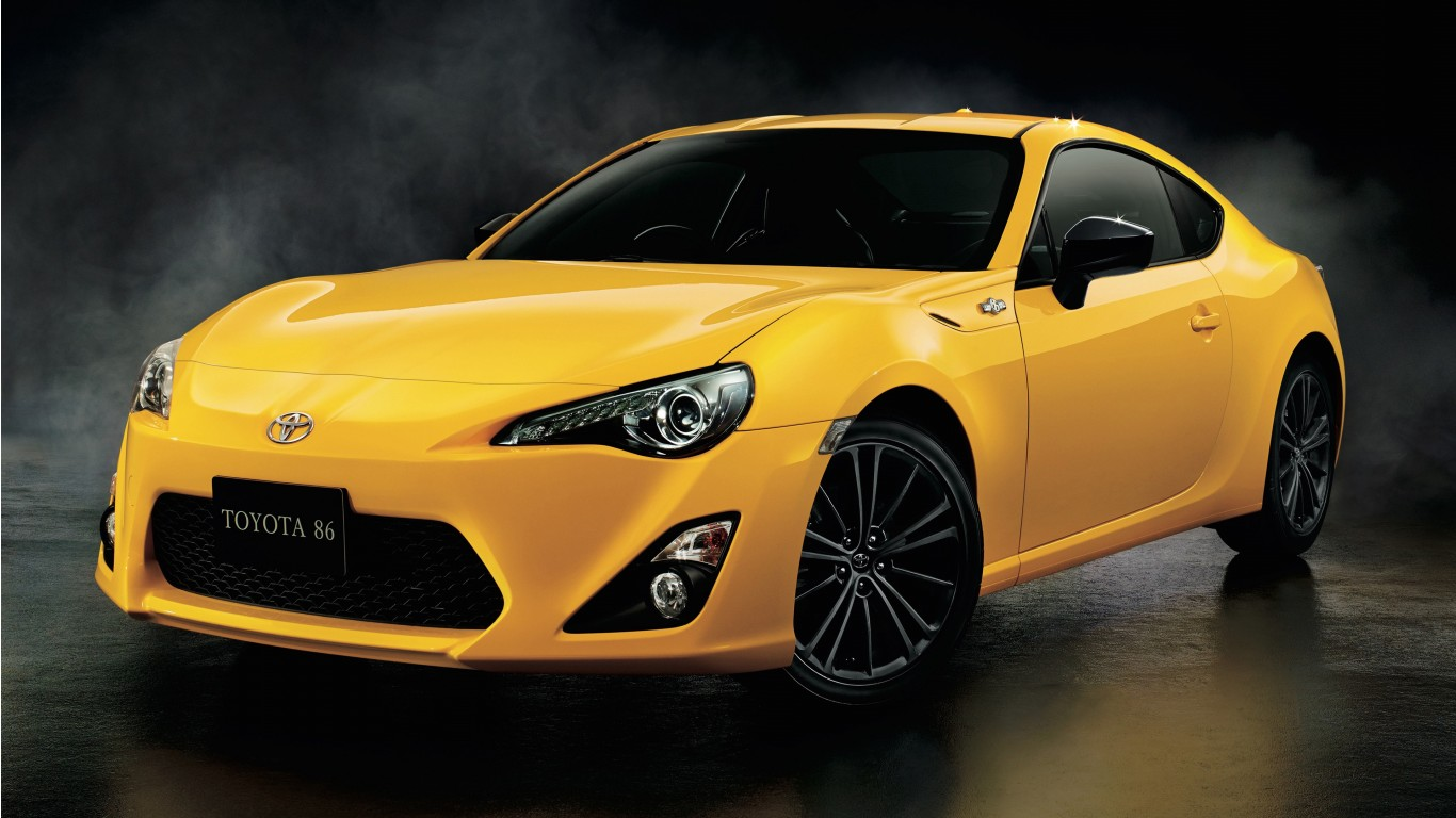 Toyota Celica 2016 >> Toyota GT 86 Wallpaper | HD Car Wallpapers | ID #6204