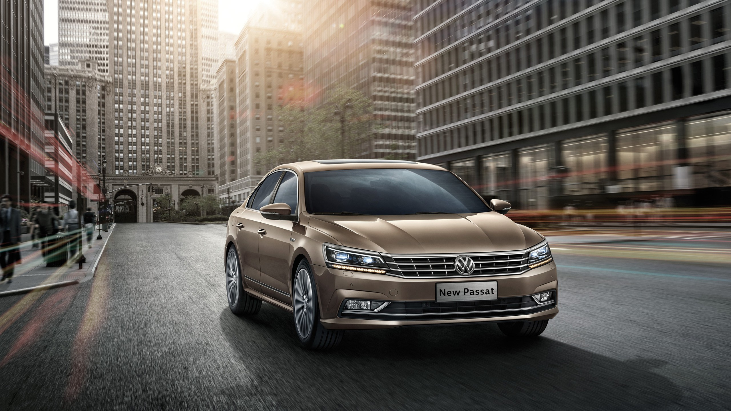 volkswagen passat cn spec  wallpaper hd car wallpapers id