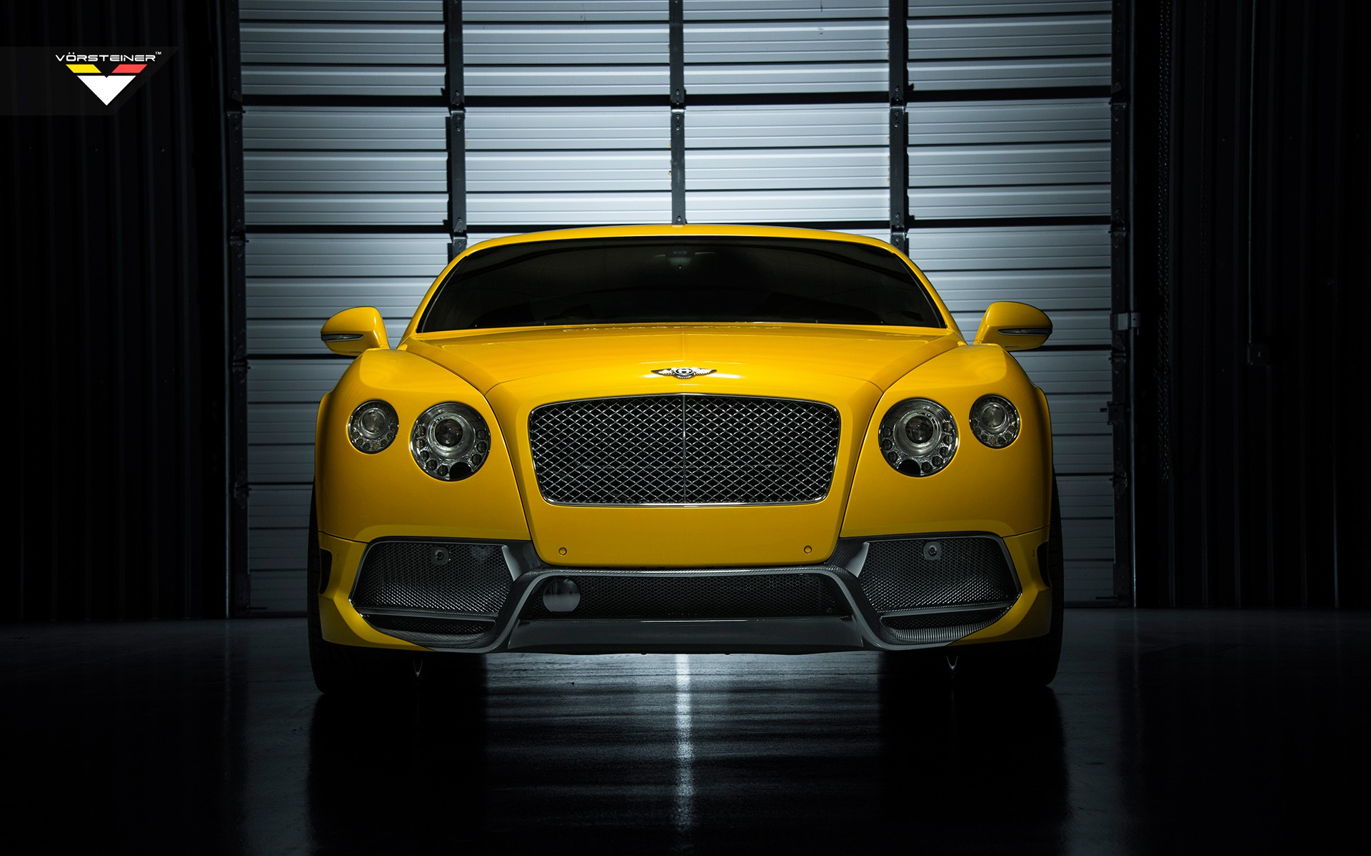 Vorsteiner Bentley Continental GT BR10 RS Wallpaper | HD ...