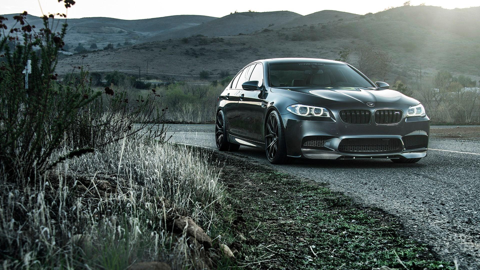 Vorsteiner BMW M5 VSE Wallpaper | HD Car Wallpapers | ID #4463