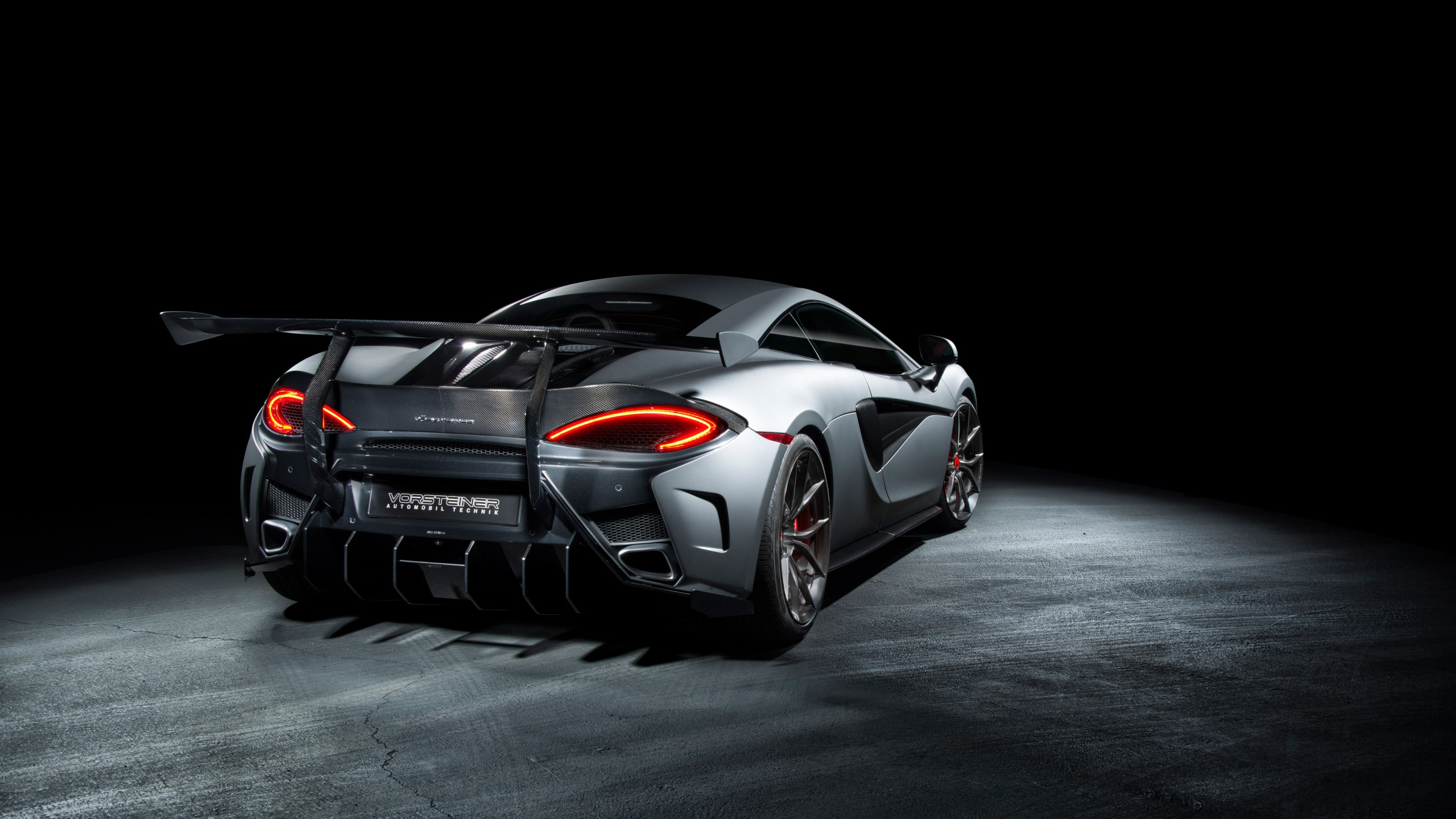 Vorsteiner Mclaren 570 VX 2 Wallpaper | HD Car Wallpapers ...