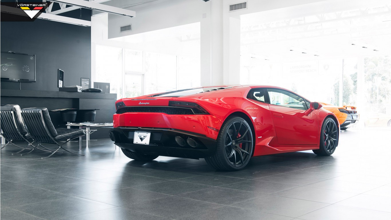 Lamborghini Huracan LP610 4 2 Wallpaper  HD Car Wallpapers