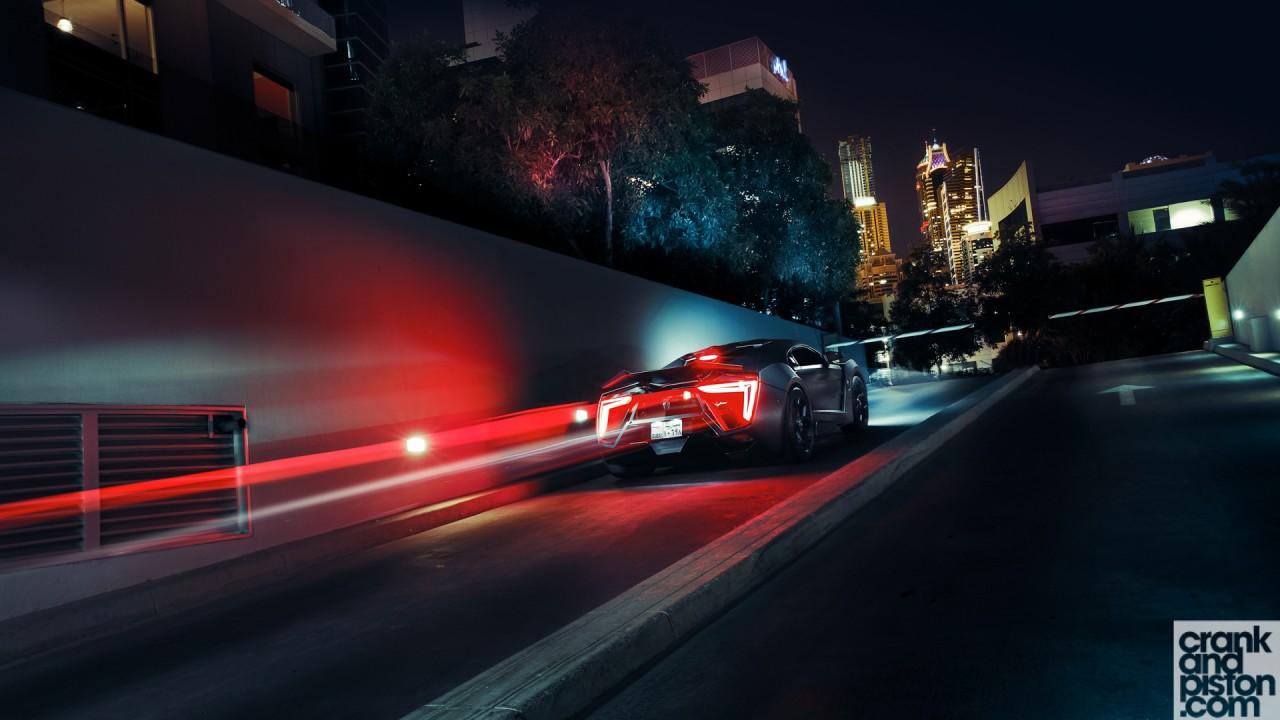W Motors Lykan Hypersport 4 Wallpaper Hd Car Wallpapers