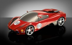 2005 Ferrari Design Competition F Zero 2