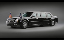2009 Cadillac Presidential Limousine