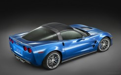 2009 Chevrolet Corvette ZR1 2