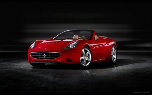 2009 Ferrari California 2
