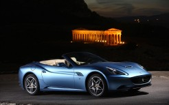 2009 Ferrari California 3