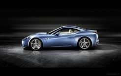 2009 Ferrari California 4