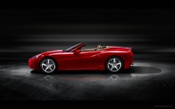2009 Ferrari California 5