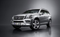 2009 Mercedes Benz SUV
