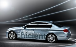 2010 BMW Series 5 Active Hybrid Concept (2)