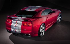 2010 Chevrolet Camaro Red Flash Concept 2